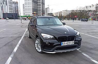 BMW X1 2015 в Києві