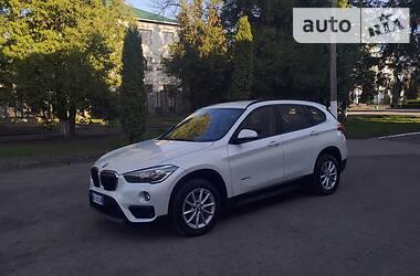 BMW X1 2016 в Дубні