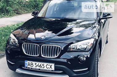 Внедорожник / Кроссовер BMW X1 2012 в Виннице