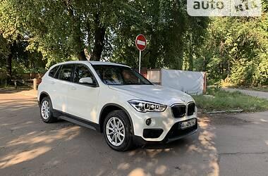 Универсал BMW X1 2018 в Киеве