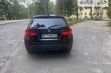 Позашляховик / Кросовер BMW X1 2014 в Львові