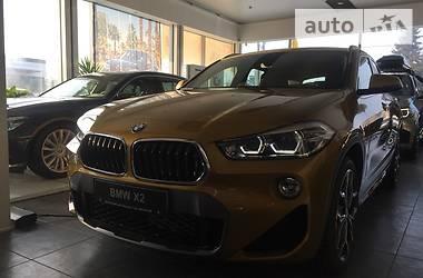 BMW X2 2018 в Львове