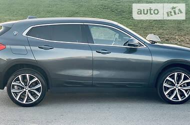 BMW X2 2019 в Днепре