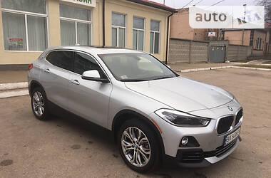 BMW X2 2018 в Кропивницком