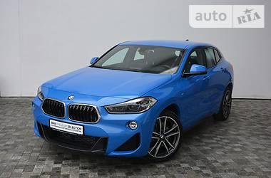 BMW X2 2020 в Києві