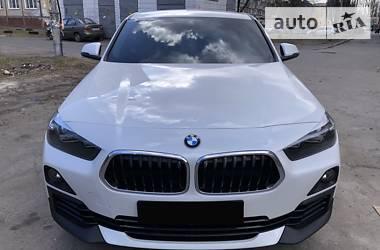 BMW X2 2019 в Києві