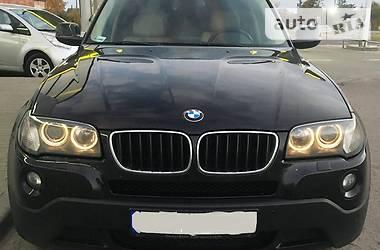 BMW X3 2010 в Тернополе