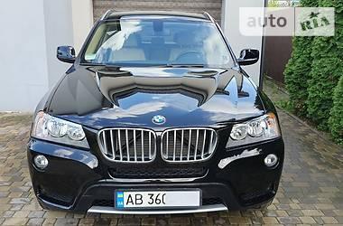 BMW X3 X-Drive  2.8i. PANOR