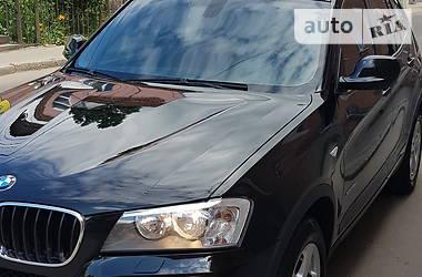 BMW X3 2013 в Кропивницком