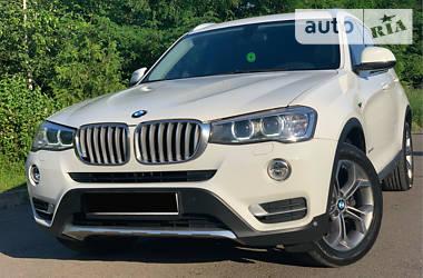 BMW X3 2014 в Рівному