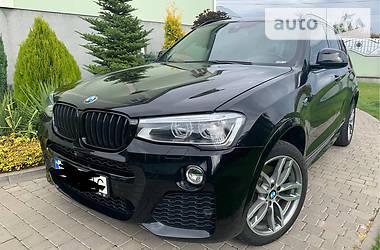 BMW X3 2015 в Хмельницькому