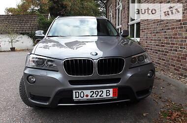 BMW X3 2012 в Херсоне