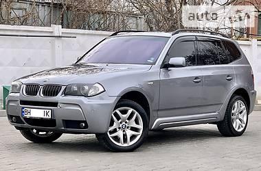 BMW X3 2006 в Одессе