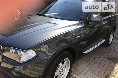 BMW X3 2008 в Каменец-Подольском