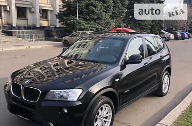 BMW X3 2014 в Одесі