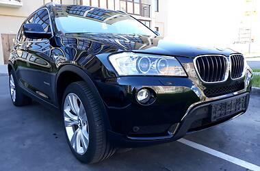 BMW X3 2014 в Виннице
