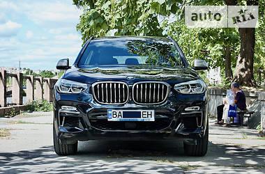 BMW X3 2018 в Кропивницком