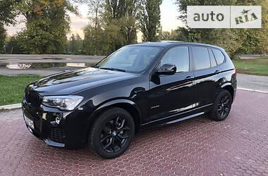 BMW X3 2013 в Кременчуге