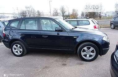 BMW X3 2008 в Ковеле
