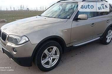 BMW X3 2008 в Херсоне