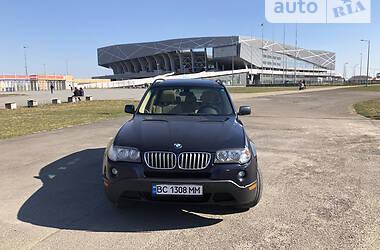 BMW X3 2006 в Львові