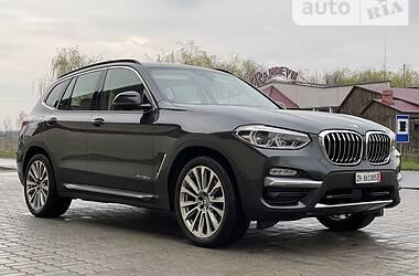 BMW X3 2018 в Ковеле