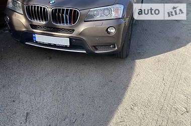 BMW X3 2011 в Бородянке