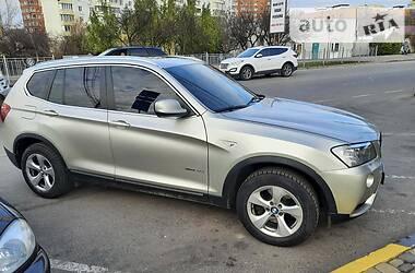 BMW X3 2013 в Киеве