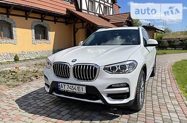 BMW X3 2019 в Калуше