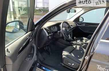 Позашляховик / Кросовер BMW X3 2020 в Ужгороді