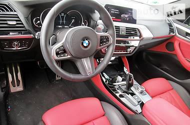 BMW X4 2020 в Киеве