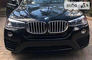 BMW X4 2015 в Краматорске