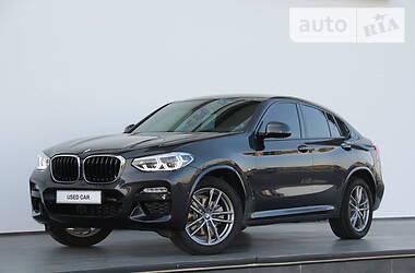 BMW X4 2019 в Харькове