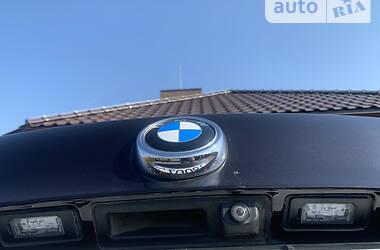 BMW X4 2015 в Луцке