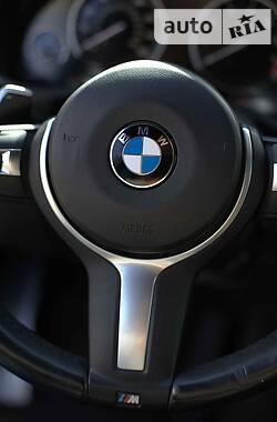 BMW X4 2016 в Днепре