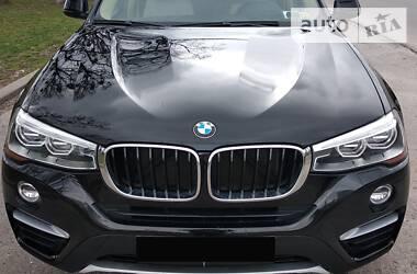 BMW X4 2014 в Лубнах