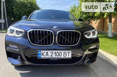 Универсал BMW X4 2019 в Киеве