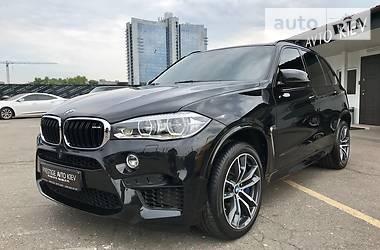 BMW X5 M 2015 в Киеве