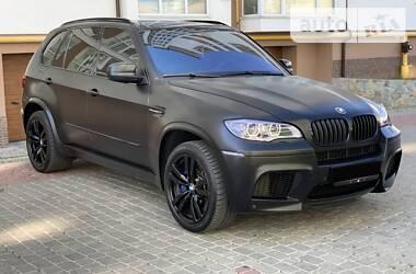 BMW X5 M 2011 в Ивано-Франковске