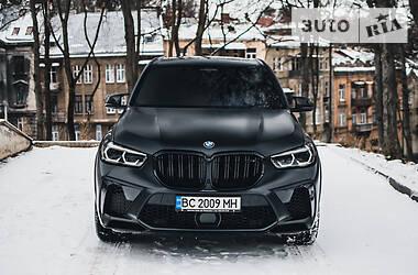 BMW X5 M 2020 в Львове