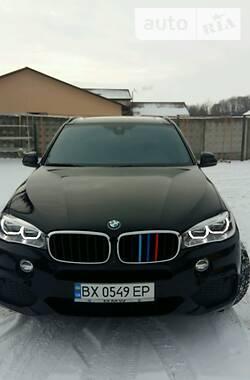 BMW X5 M 2017 в Изяславе
