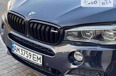 BMW X5 M 2014 в Виннице