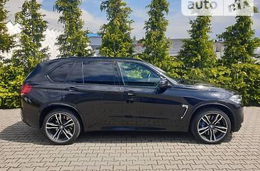Внедорожник / Кроссовер BMW X5 M 2018 в Хмельницком