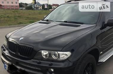BMW X5 2005 в Каменец-Подольском