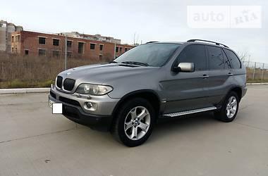 BMW X5 3.0 I 2005