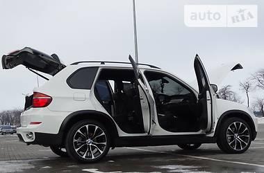 BMW X5 X-DRIVE RESTAILING 2013