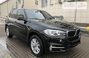 BMW X5 25d 2017