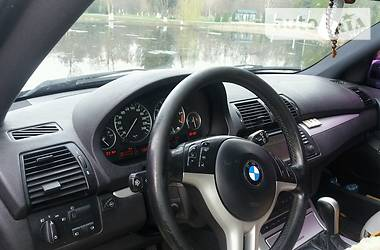 BMW X5 2002 в Любаре