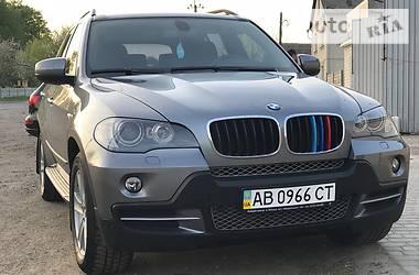 BMW X5 2010 в Києві