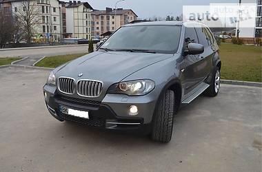 BMW X5 2009 в Ровно